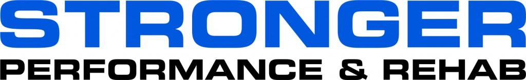 Stronger logotype